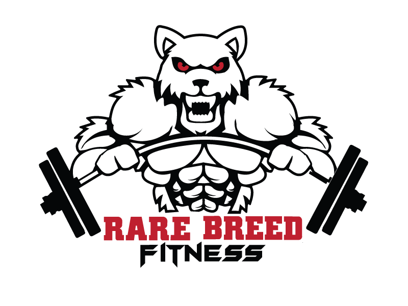 Rare Breed Fitness